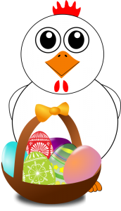 Funny_Chicken_with_a_basket_full_of_Easter_Eggs